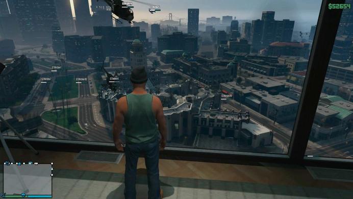 Игры Наподобие GTA 5